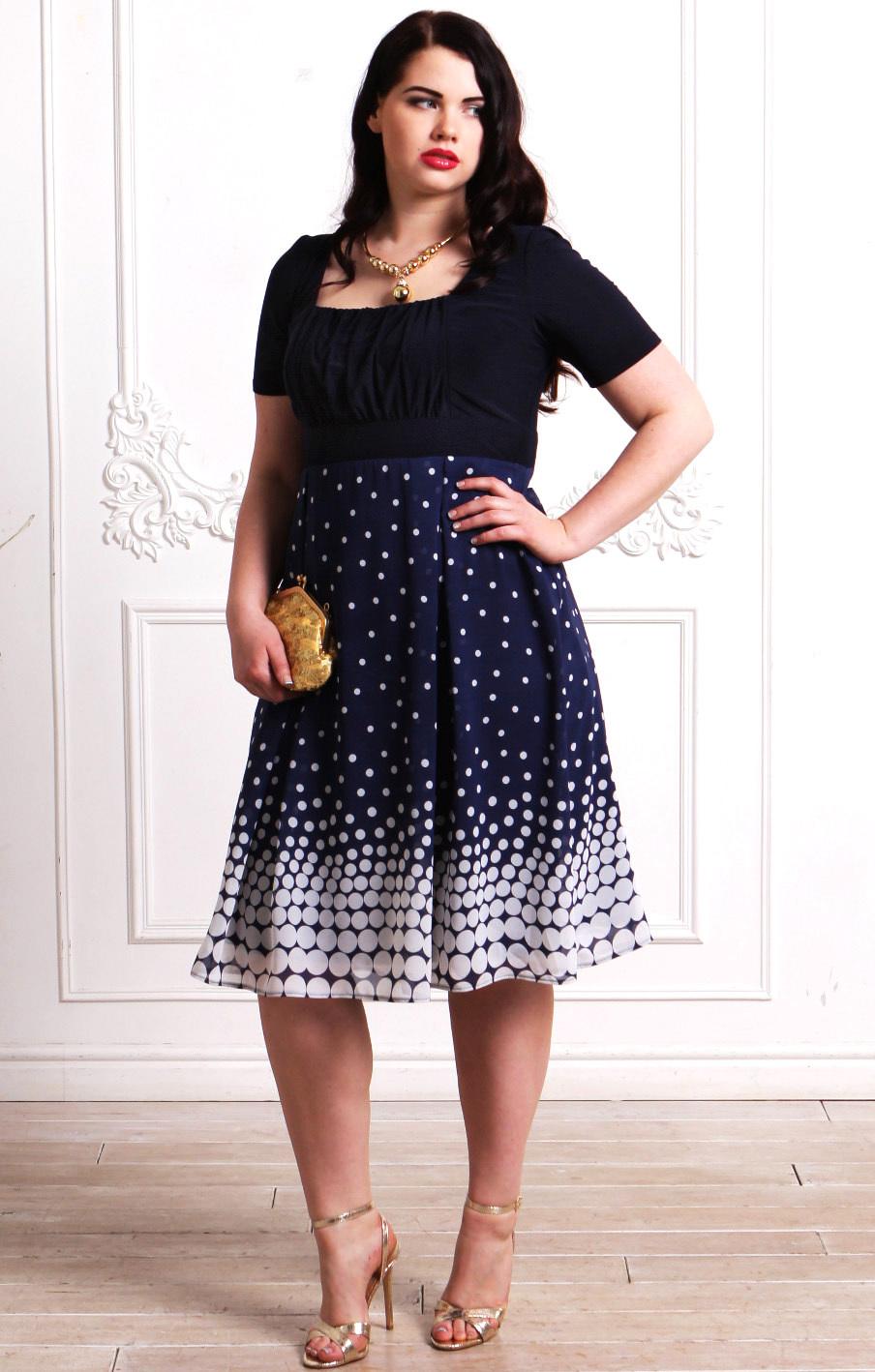 Платье 39-091