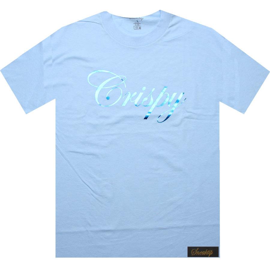 Crispy голубая фото 1