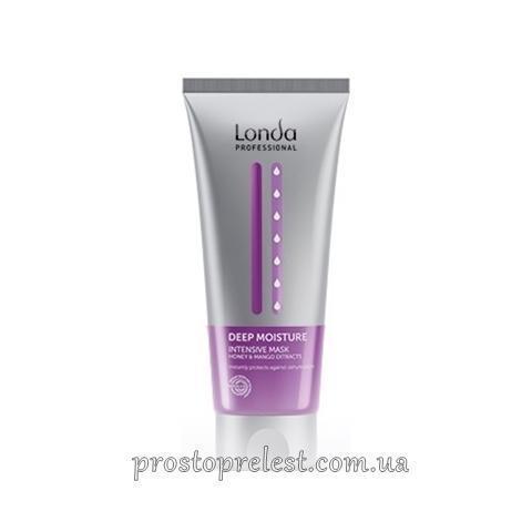 Londa Deep Moisture Intensive Mask Маска для зволоження волосся