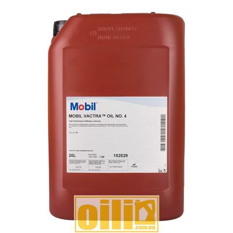 Mobil VACTRA OIL №4 20L