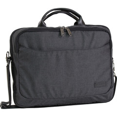 Сумка для ноутбука Bagland Fremont 11 л. Чёрный (0042769)