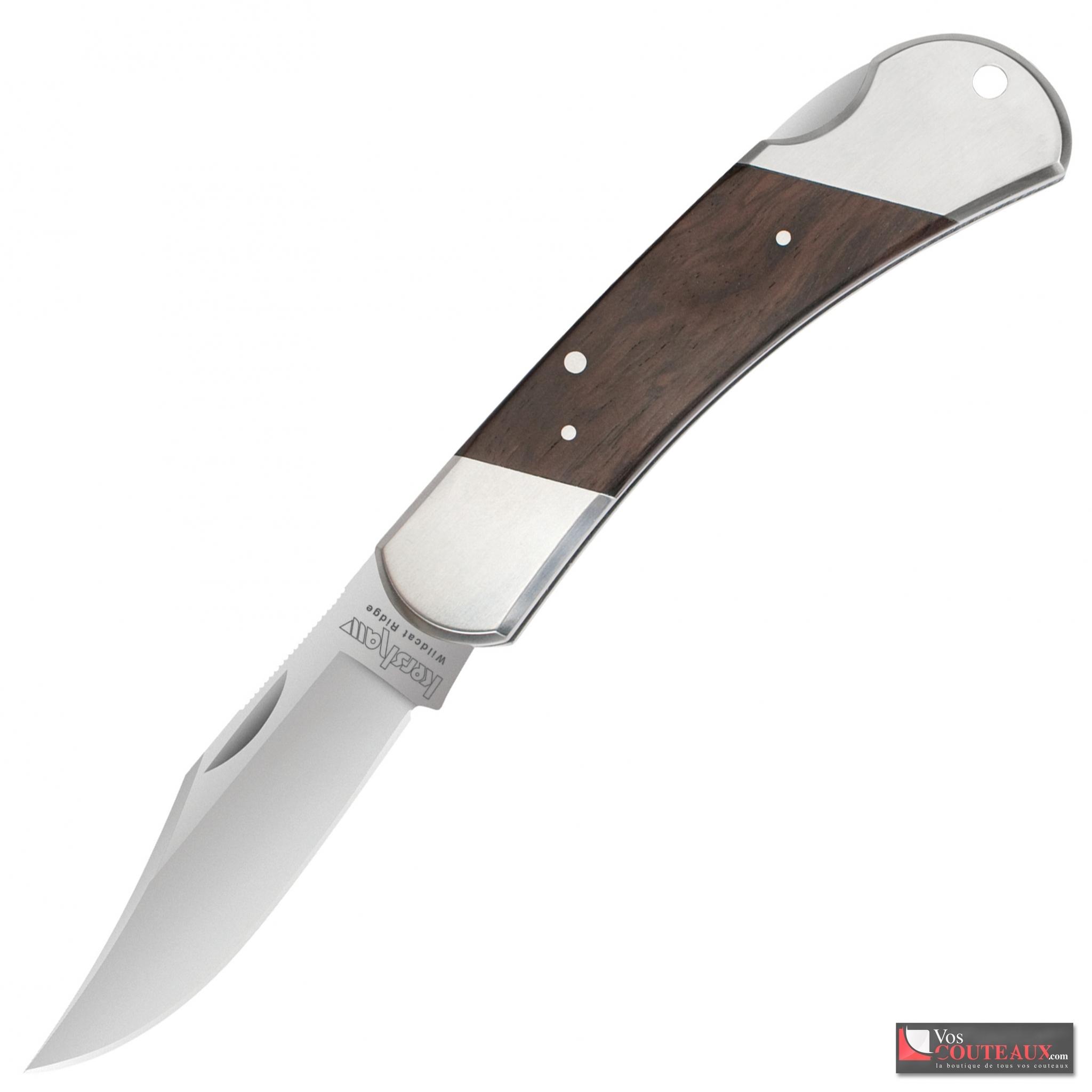 Нож KERSHAW Wildcat Ridge модель 3140W