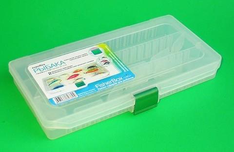 Коробка рыбака FisherBox 216 sh slim