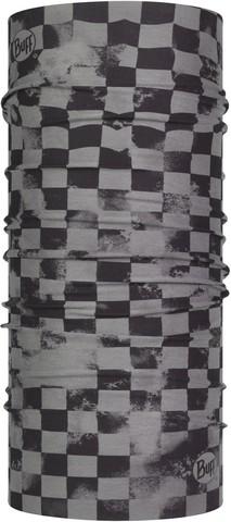 Многофункциональная бандана-труба Buff Original Boxx black фото 1