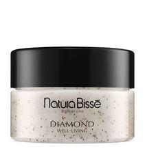 Natura Bisse Даймонд Вел-Ливин скраб для тела Diamond Exfoliating Body Scrub