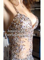 Наши Покупательницы в Jovani 4387