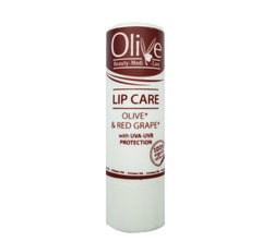 Гигиеническая помада для сухих губ Olive Красный виноград