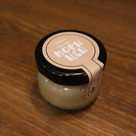 Крем-мед с корицей