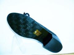 Туфли на низком ходу женские Welfare 973603