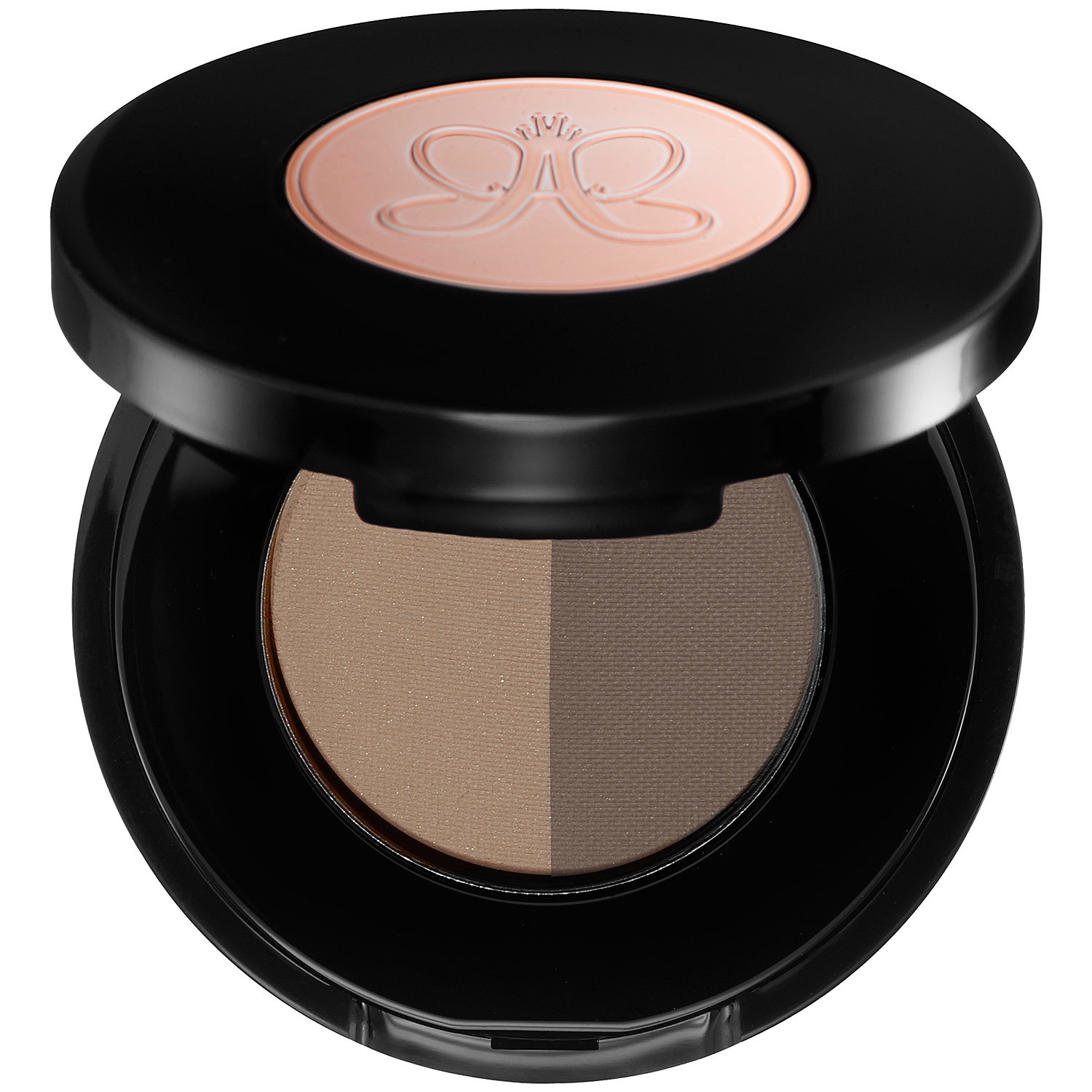 Anastasia Beverly Hills Brow Powder Duo тени для бровей