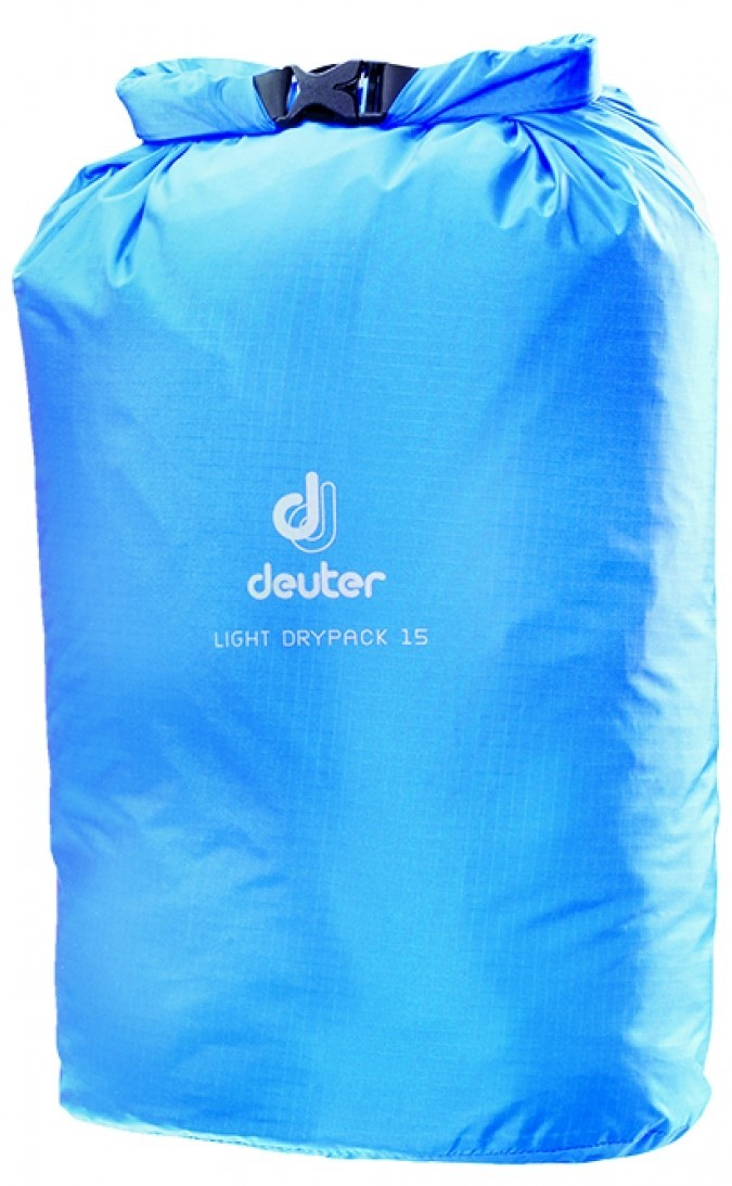 Гермомешки Гермомешок Deuter Light Drypack 15 drypack15.jpg