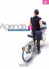 Agenda 1 Livre de l'eleve + DVD-ROM**