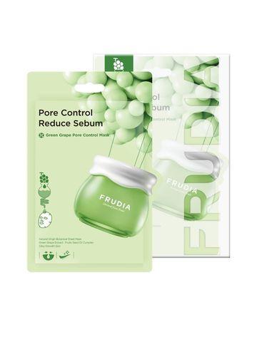 FRUDIA Маска для лица с зеленым виноградом Green Grape Pore Control Mask