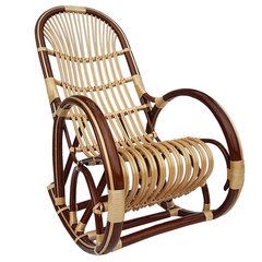 Кресло-качалка Медведь