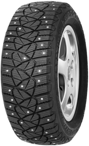 Goodyear Ultra Grip 600 R16 205/60 96T XL шип