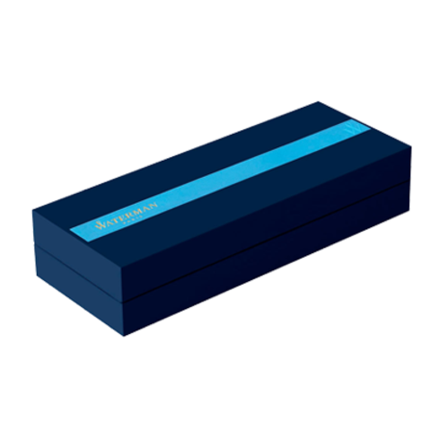 Waterman Carene - Black Sea ST, шариковая ручка, M