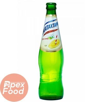 Лимонад Натахтари КРЕМ-СОДА 0,5 л