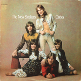 The New Seekers ‎/ Circles (LP)