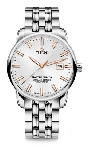 TITONI 83188 S-575R