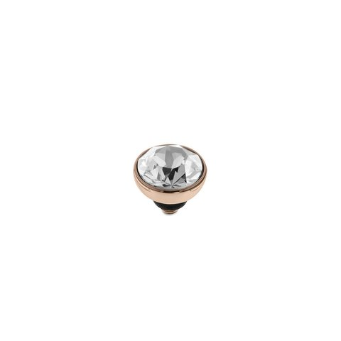 Шарм Bottone crystal 680102 BW/RG