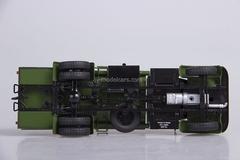MAZ-200 TZ-200 Army 1:43 Start Scale Models (SSM)