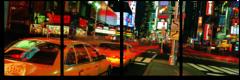 "Модульная картина ""Нью-Йорк"""