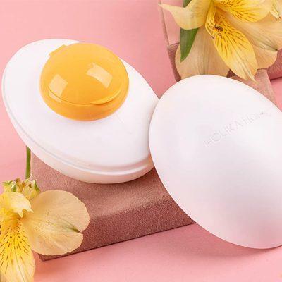 Пилинг-гель для лица Holika Holika Smooth Egg Skin Re Birth Peeling Gel
