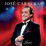 Jose Carreras / With Love (LP)
