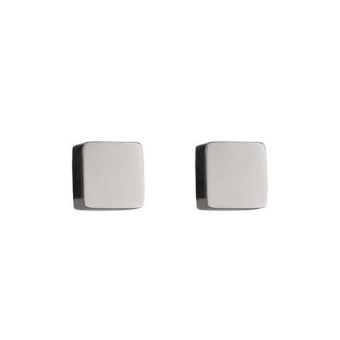 Пусеты Rose-Silver 0400/21-1700 цвет серебряный
