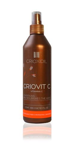 Стабилизатор цвета с витамином C,CRIOXIDIL,300 мл.