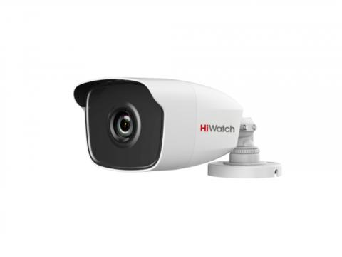 Камера видеонаблюдения HiWatch DS-T220