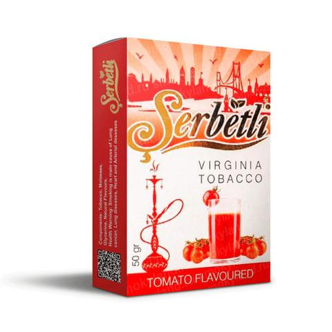 Табак Serbetli Tomato  (Помидор) 50 г