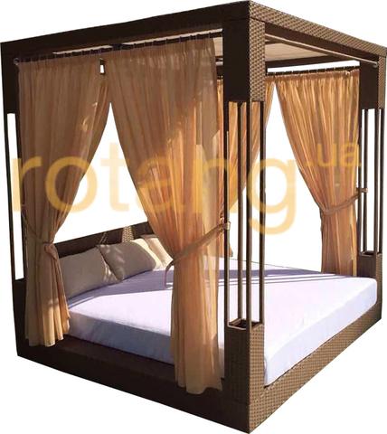 Кровать с балдахином Султан