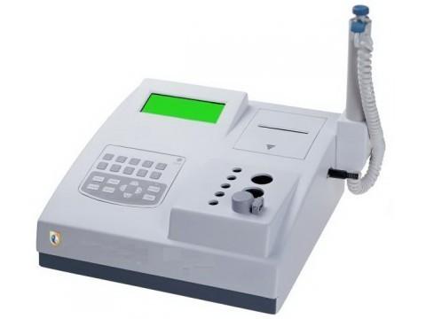 Анализатор свертываемости крови (коагулометр) серии КЛОТ (исполнение 02) HOSPITEX DIAGNOSTICS s.r.I..