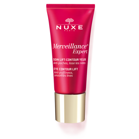 Nuxe МЕРВЕЙАНС ЭКСПЕРТ лифтинг крем для контура глаз Anti-wrinkle Eye Cream Merveillance® Expert
