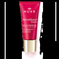 Nuxe МЕРВЕЙАНС ЭКСПЕРТ лифтинг крем для контура глаз Anti-wrinkle Eye Cream Merveillance® Expert