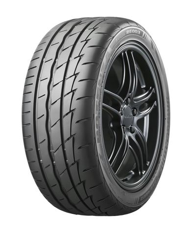 Bridgestone Potenza Adrenalin RE003 R16 205/55 91W