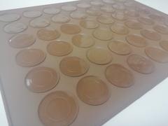 Коврик силиконовый для макаронс