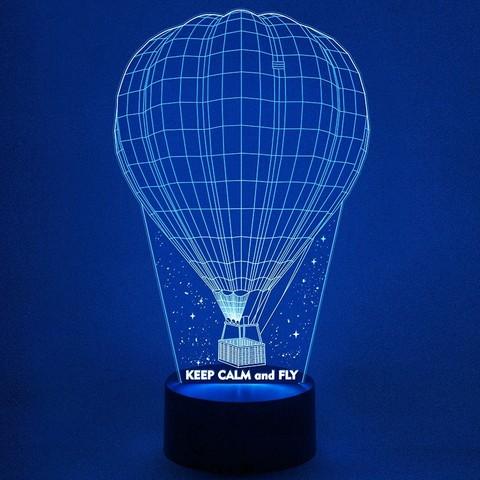 Воздушный шар - Аэростат