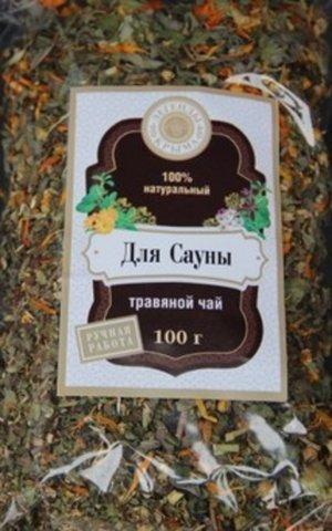 Крымский чай «для Сауны»™Floris