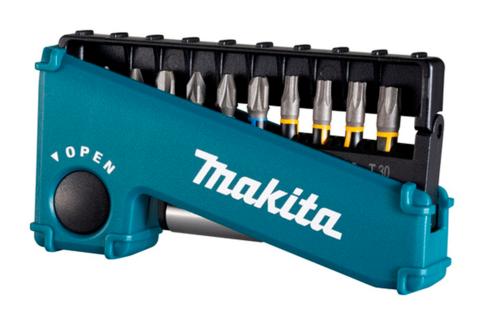 Набор насадок Makita Impact (E-03567)