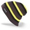 Картинка шапка-бини Dakine Zeke Charcoal Stripe - 1