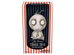Tim Burton Tragic Toys - Stain Boy
