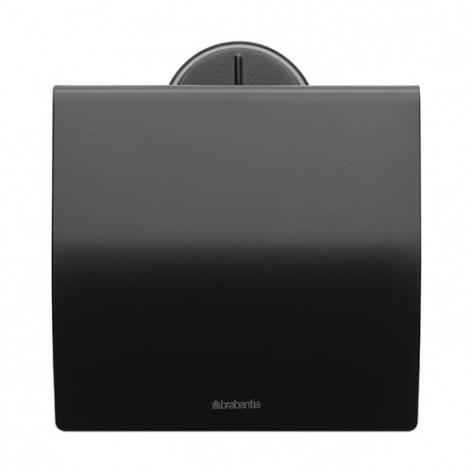 Держатель для туалетной бумаги Profile, Черный, арт. 483400 - фото 1