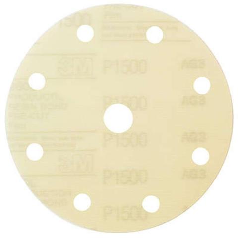 3М Полировочный круг  Р1200 62012