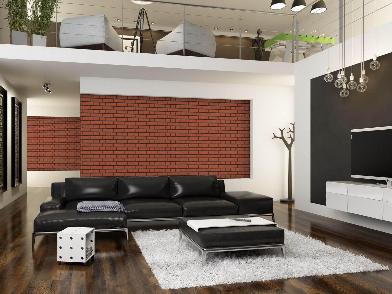 Feldhaus Klinker - R487NF9, Classic Terreno Rustico, 240x9x71 - Клинкерная плитка для фасада и внутренней отделки