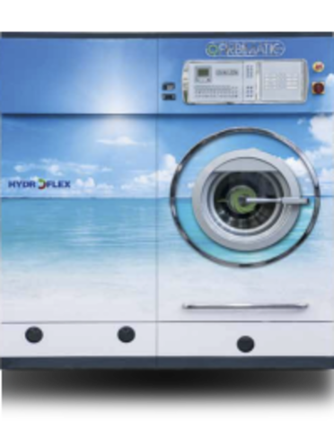 Гибридная машина для сухой чистки FIRBIMATIC HYDROFLEX 10