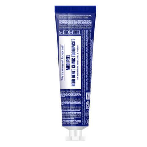 MEDI-PEEL - Herb Dente Clinic Toothpaste 130g