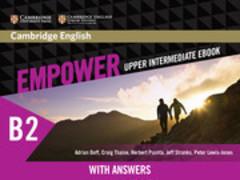 Empower Upper-Intermediate Student's Interactiv...