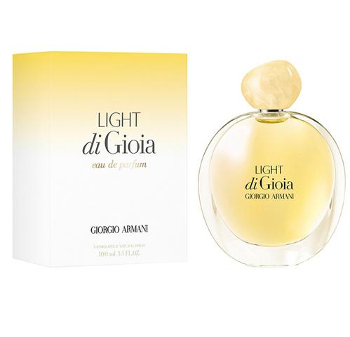 Giorgio Armani: Light Di Gioia  женская парфюмерная вода edp, 30мл/50мл/100мл